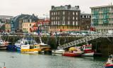 Dieppe, le port