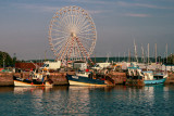 le port de Honfleur