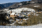 Breitenbach, val de Villé