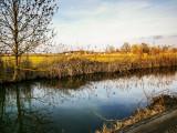 le canal de la rivière Bruche