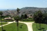 Napoli, view from Capodimonte - 3258