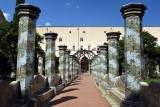 Gallery: Naples - Santa Chiara