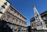Piazza San Domenico Maggiore - 3823
