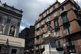 Basilica San Paolo Maggiore - Piazza S. Gaetano - Via dei Tribunali - 4607