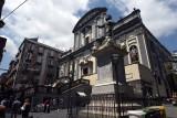 Basilica San Paolo Maggiore - Piazza S. Gaetano - Via dei Tribunali - 0408