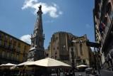 Piazza San Domenico Maggiore - 0481