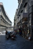 Via Mezzocannone - 0484
