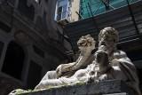 Sant'Angelo a Nilo - Largo Corpo di Napoli - 0493