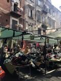 Porta Nolana Market - 2965
