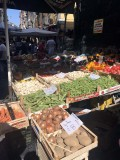 Porta Nolana Market - 2970