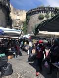 Porta Nolana Market - 2973