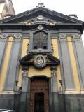 Chiesa di Santa Maria la Scala, Porta Nolana -3252