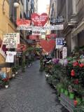 Quartieri Spagnoli - 3306