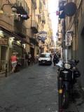 Vico della Tofa -Quartieri Spagnoli - 3322