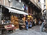 Via San Gregorio Armeno, Naples - 3462