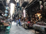 Via San Gregorio Armeno, Naples - 3483
