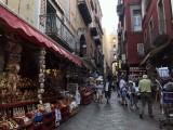 Via San Gregorio Armeno, Naples - 3498