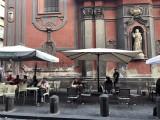Piazzetta del Nilo - Largo Corpo di Napoli - 3508