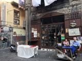 Piazza Gerolomini - Via dei Tribunali - 3435