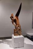 Gallery: New York City - MET Breuer - Jack Whitten Exhibition (Sept 2018)