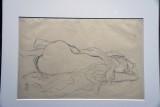 Gallery: New York City - MET Breuer - Nudes by Klimt, Schiele, Picasso (Sept 2018)