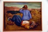Siesta (1926) - Nahum Gutman - 2582