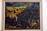 Ma'abara (1949) - Marcel Janco - 2622