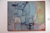 Painting (1960) - Yosef Zaritsky - 2637