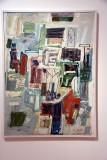 After a Structure in the Landscape (1958) - Avigdor Stematsky - 2639