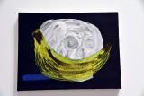 Banana and Skull (2012) - Elad Rosen - 2731