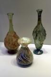 Snake-thread vessels - 3rd c. CE - Eastern Mediterranean or Europe - 4134