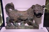 Lion dedicated to god Athtar of Adhana by Yada'ab and Yashhurmalik, kings of Nashshan - 6th c. BCE - present Yemen - 4136