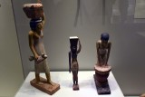 Egyptian statuettes - 21th-19th c. BCE - 4146