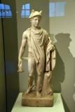 Statue of Hermes - Ashkelon or Gaza, Roman period - 4220