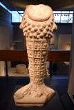 Statue of the Ephesian Artemis - 2nd c. CE - Caesarea - 4228