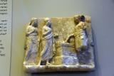 Votive Relief - Samaria - Hellenistic period - 4251