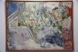 Soaring Bird (1964) - Yehezkel Streichman - 4340