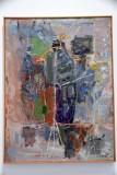Painting (1975-76) - Avigdor Stematsky - 4429