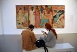 Gallery: Israel - Jerusalem - Israel Museum - Israeli Art