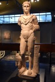 Hermes - 2nd half of the 2nd c. CE - Beth Shean - 4237
