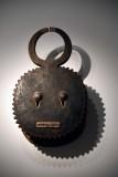 Baule mask, late 19th - early 20th c. - Côte d'Ivoire - 4534