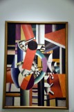 Still Life (1919) - Fernand Léger - 4562