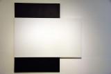 White Relief Over Black. EK905 (2002) - Ellsworth Kelly - 4579