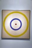 Toward Yellow (1961) - Kenneth Noland - 4593