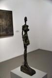 Woman of Venice I (1956) - Alberto Giacometti - 4602