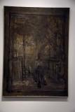 Diego in the Studio (1952) - Alberto Giacometti - 4606