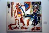 Agony of the Feet (1982) - Jean-Michel Basquiat - 4619