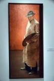 Portrait of Abraham Neumann (1904) - Samuel Hirszenberg - 4625