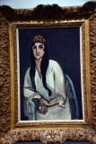 Girl with a Persian Cap (1915-16) - Henri Matisse - 4629