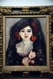 La Señorita Trinidad Fernandez (1910) - Kees van Dongen - 4631